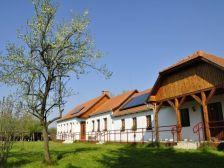 Csiperke Erdei Iskola és Tábor vendeghaz
