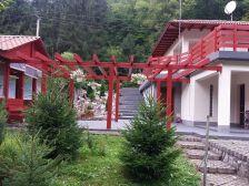Czárán Apartmanház Boga-völgye szálláshely