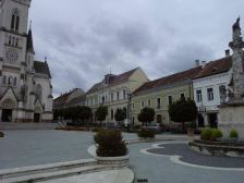 Dóra Vendégház Kőszeg