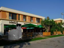 Dabas Motel Dabas szálláshely