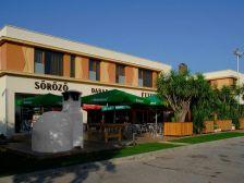 Dabas Motel szálláshely