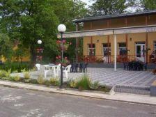 Dió-Liget Kemping szálláshely