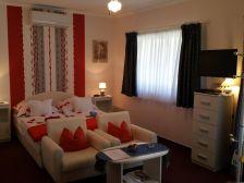 Diószeghy-Villa Vendégház Siófok szálláshely