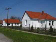 Dráva-zug Vendégházak Tótújfalu