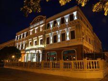 Duna Wellness Hotel*** Baja szálláshely