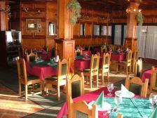 Erdőgyöngye Étterem és Panzió szálláshely