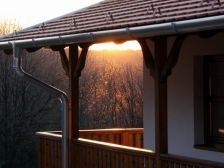 Erdőszéli Vendégház Mátraszentimre szálláshely
