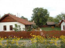 Eszter tanya Csorvás szálláshely