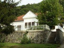 Ezüstfenyő Üdülő - Étterem Visegrád szálláshely