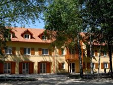 Fácános Hotel Soponya szálláshely