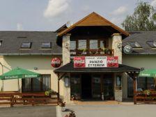 Fáradt Vándor Panzió és Étterem Romhány szálláshely