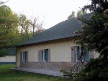 Füveskert Vendégház Erdőbénye szálláshely