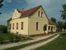 Faluszéli Tóthék Háza Szentkozmadombja