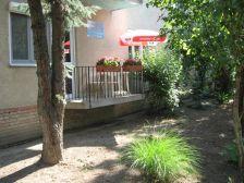 Fekete Forrás Apartman Szeged szálláshely