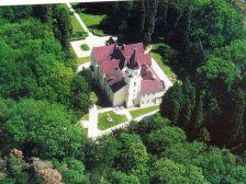 Festetich Kastélyszálló és Zsuzsanna Hotel szálláshely
