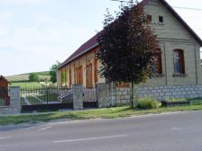 Finta Vendégház szálláshely
