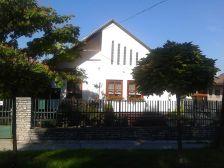 Fister ház