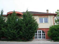 Fontana Vendégház Tát szálláshely