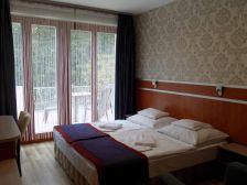 Fortuna Hotel szállás