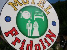 Fridolin Fogadó Motel & Restaurant motel