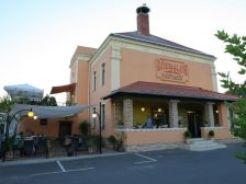 Gőzmalom Ristorante Panzió & Pizzeria szállás