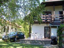 Gamsz Vendégház Balatonmáriafürdő szálláshely