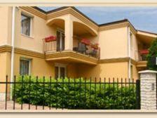 Garda Apartmanház Hévíz szálláshely