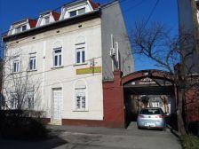 Garden 39 Vendégház Szeged szálláshely