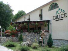 Gilice Panzió & Étterem szállás