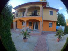 Granada Apartmanház Szántód