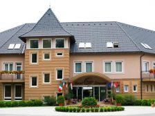 Granada Konferencia, Wellness és Sport Hotel szálláshely