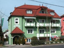 Guszti Villa Hévíz