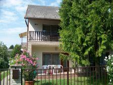 Gyöngyi Vendégház Balatonföldvár szálláshely