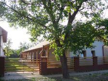 Hédi Vendégháza Tiszaörs szálláshely