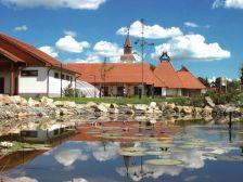 Hétcsillag Üdülő-és Konferencia Központ Beregdaróc szálláshely