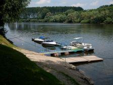 Hóbort Üdülő Dombrád szálláshely