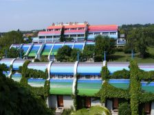 Hőforrás Hotel és Üdülőpark hotel