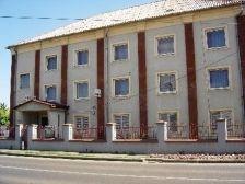 Harica Apartmanház Sajószentpéter