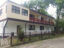 Harmat Pihenőház Gemenc Baja szálláshely