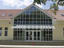 Harruckern János Közoktatási Intézmény Lány Kollégium szálláshely