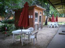 Hegyalja Üdülő, Kemping és Szabadidő Központ Tokaj