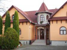Hegyi Panzió Szilvásvárad szálláshely
