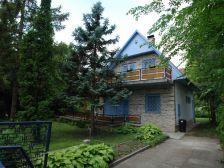 Holiday-house Ezüstpart