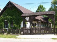 Horváth Kulcsosház vendeghaz