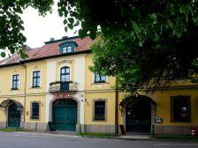 Hotel Aqua Eger*** szálláshely