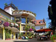 Hotel Balaton szálláshely