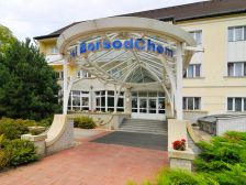 Hotel BorsodChem szálláshely