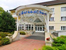 Hotel BorsodChem szállás