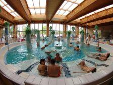 Hotel Corvus Aqua szállás