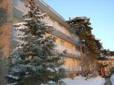Hotel Fenyves Panoráma Pécs szálláshely